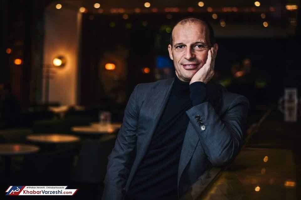 آلگری: لیگ قهرمانان مدعی نخست قهرمانی ندارد!