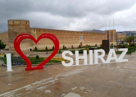 معرفی مکان های دیدنی شیراز، شهر شعر وعاشقی