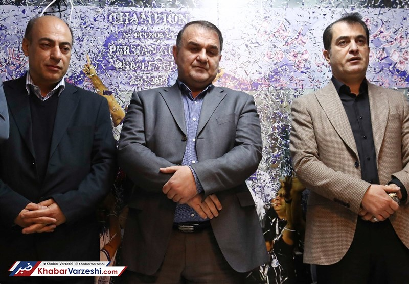 افشاگری موسوی: ماجرای مذاکره خلیلزاده با وکیل استراماچونی دروغ بود
