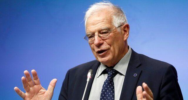 انتقاد اتحادیه اروپا به شهرکسازیهای اسرائیل در سرزمینهای اشغالی