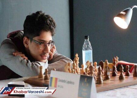 شاهکار جدید فدراسیون پرحاشیه؛ دعوت از شطرنجباز ترک وطن کرده!