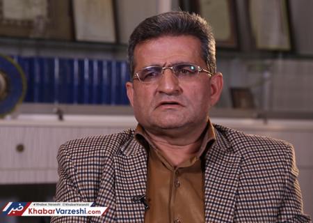 شاهحسینی: با این اساسنامه، علی دایی هم به انتخابات نمیآید