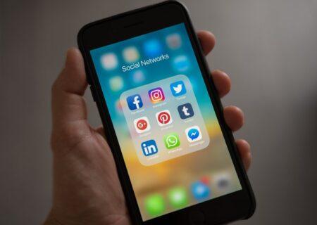 شبکه های اجتماعی چگونه نگاه ما به اخبار را تغییر می دهند؟