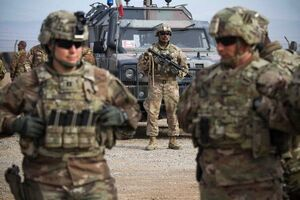 جایگزینی ناتو با نیروهای آمریکایی در عراق بی اثر است