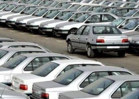قیمت روز خودرو چهارشنبه ۳۰ بهمن؛ شوک افزایش ۴ میلیونی نرخ خودرو