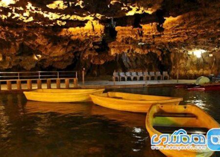 مانع ثبت غار علیصدر، یک هتل است