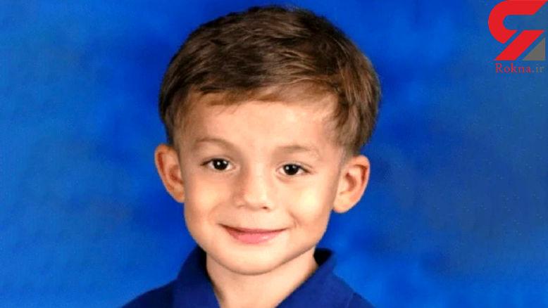 مرگ وحشتناک کودک ۶ ساله به خاطر یک تکه کیک+عکس