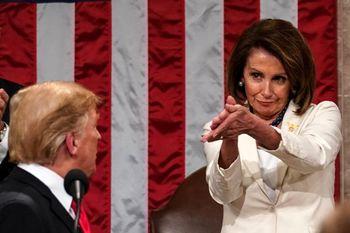 نانسی پلوسی: تصمیم ترامپ برای خصومت با ایران، جان آمریکاییها را به خطر میاندازد