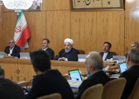 تصویب آییننامه واردات دارو و تجهیزات پزشکی در جلسه هیات وزیران