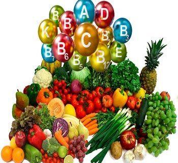 توصیه های تغذیه ای برای ایمنی بدن