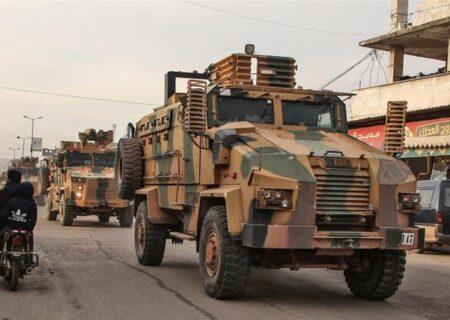 پایان ماه عسل اردوغان و پوتین در سوریه