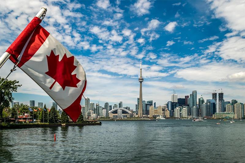 اطلاعاتی در مورد مهاجرت به کانادا