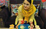 گفتگو با دختر خاله الهام شیخی فوتسالیست کرونایی قمی / او را مراقبت شده خاکسپاری کردند + فیلم و عکس