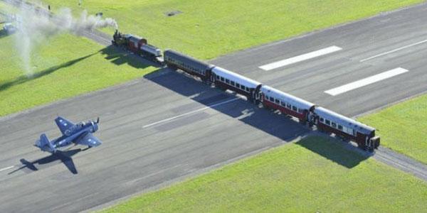 فرودگاه های خطرناک جهان که فرود در آنها دل شیر می خواهد!!!+ عکس