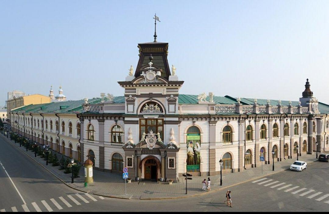 موزه های کازان