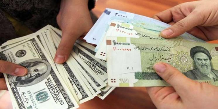 شیب ملایم افزایش نرخ دلار در بازار