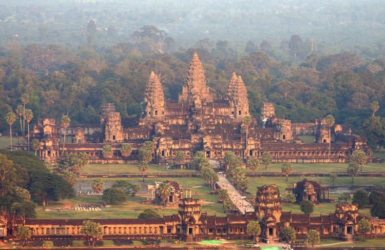 سیم ریپ Siem Reap