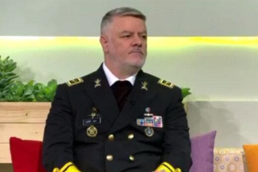 در دیدار مقام بلندپایه ارتش با وزیر دفاع آذربایجان چه گذشت؟