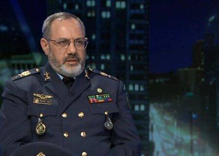 فرمانده نیروی هوایی ارتش: به دنبال رادارگریز کردن جنگنده های فعلی هستیم