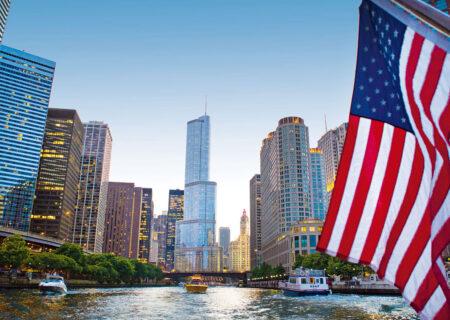 با بهترین شهرهای آمریکا از نظر معماری آشنا شوید