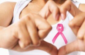 پیشگیری از سرطان سینه با رعایت رژیم غذایی