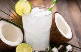 فواید آب نارگیل یک نوشیدنی طبیعی و کم کالری