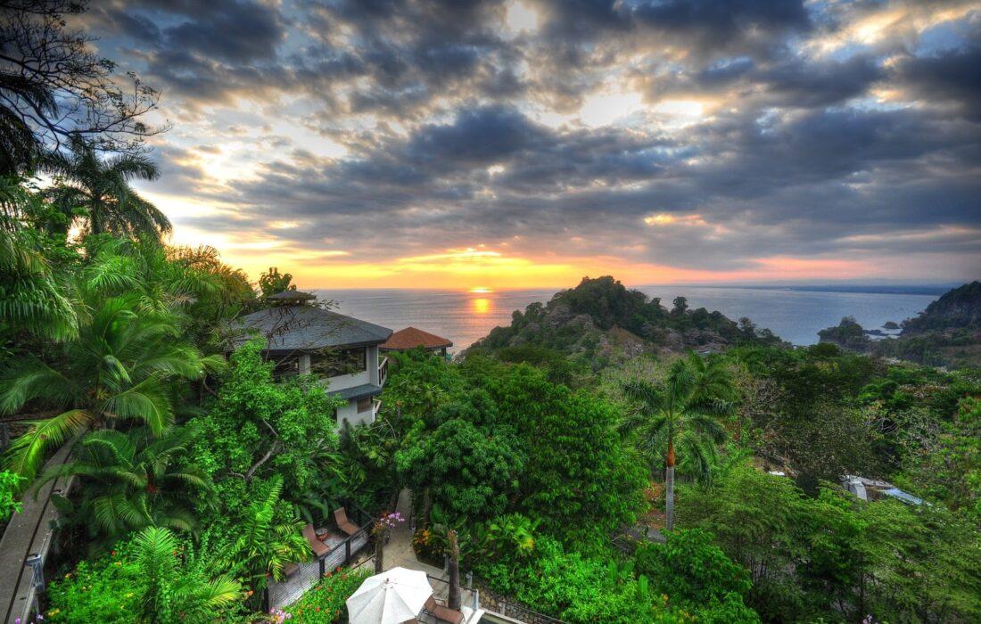 جاذبه های گردشگری قاره آسیا