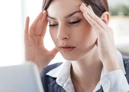 انواع سردرد/کدام سردردها را باید جدی بگیریم؟