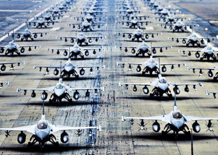 10 ارتش قدرتمند جهان/ایران در رتبه چندم قرار دارد؟