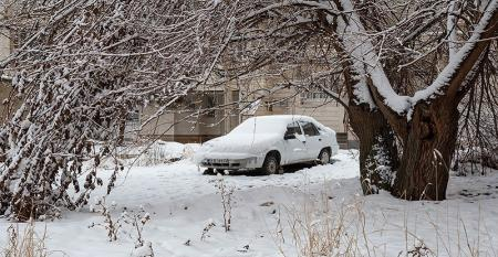 امروز و فردا در کدام استانهای کشور برف میبارد؟