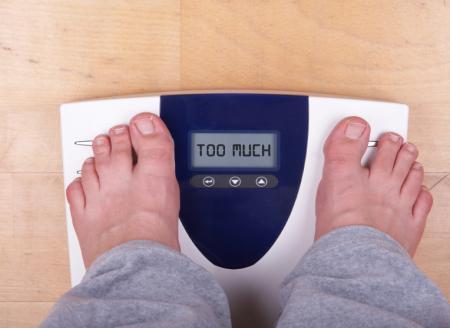 دلایلی که مانع کاهش وزن در زمستان هستند