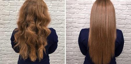 کراتینه مو با ویتامینه مو چه تفاوتی دارد؟
