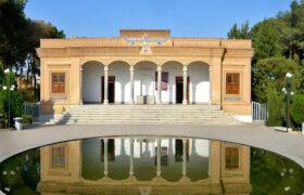 آتشکده بهرام یزد، از جمله بناهای مقدس زرتشتیان
