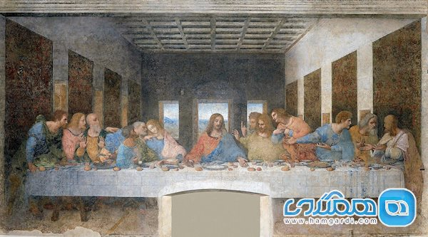 آشنایی با لئوناردو داوینچی؛ هنرمندی که تاریخ به او می بالد