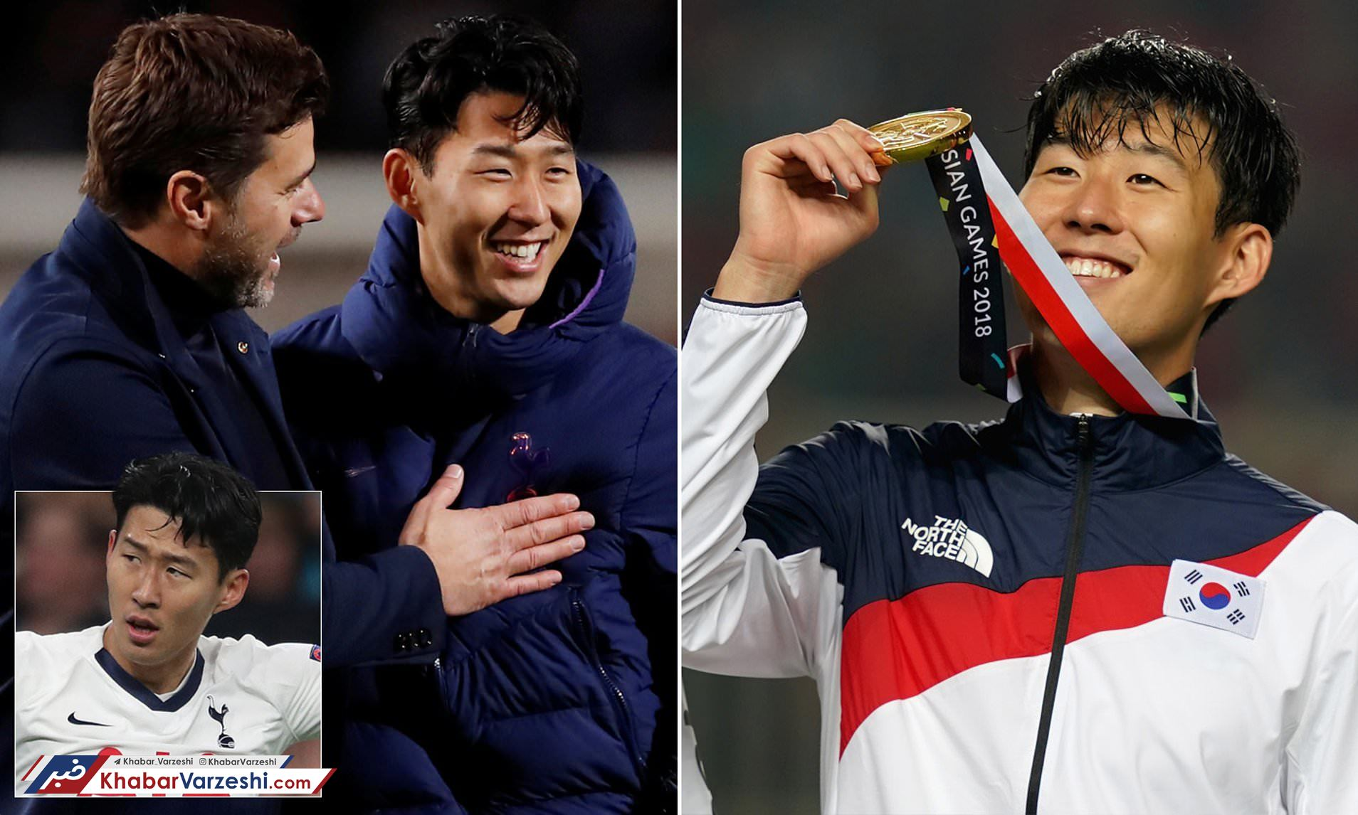 اظهارات جالب پوچتینو درباره سربازی ستاره کرهای