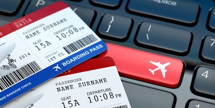 عامل تأخیر در استرداد بلیتهای هواپیما