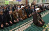 بیانیه اصلاحی امور مساجد درباره لغو نماز جماعت