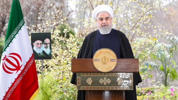 روحانی: سال سخت ٩٨ مردم را آبدیده کرد