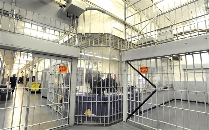 وحشتناک ترین زندان های دنیا