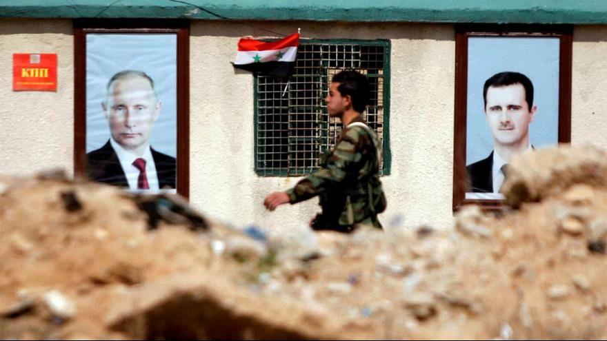 حمایت صریح روسیه از سوریه؛ نبرد در ادلب را متوقف نمیکنیم