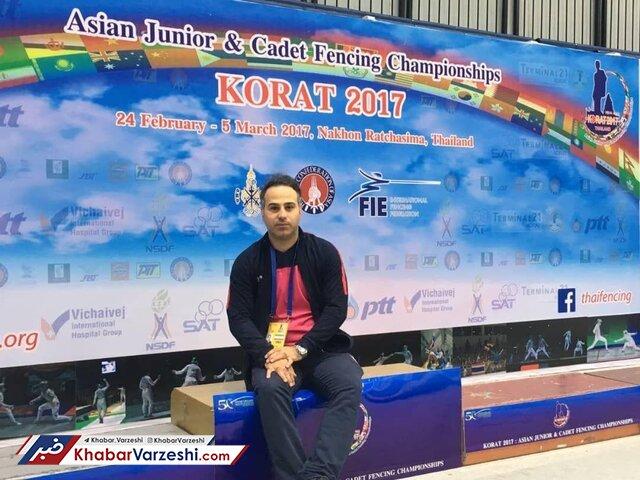 مربی ایرانی در ووهان: بیش از دو ماه است که قرنطینه خانگی هستم