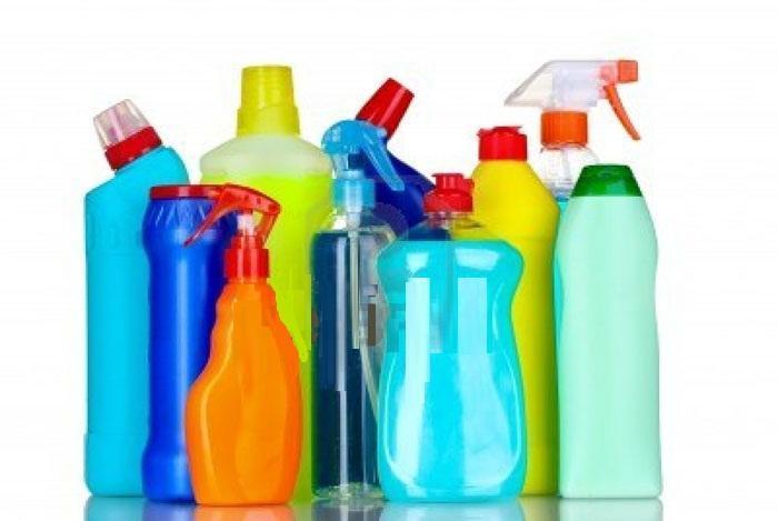 افزایش یک هزار درصدی تولید مواد ضدعفونی کننده