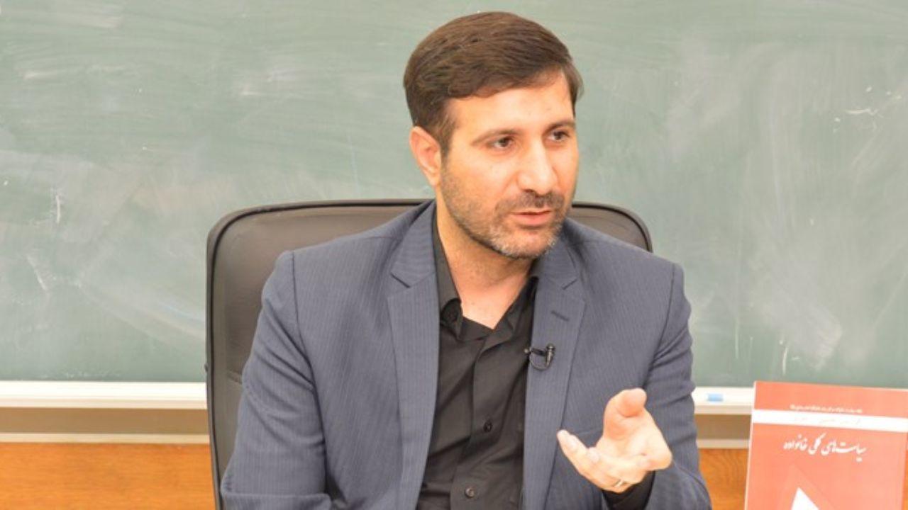 اظهارات عضو شورای نگهبان درباره محتکران