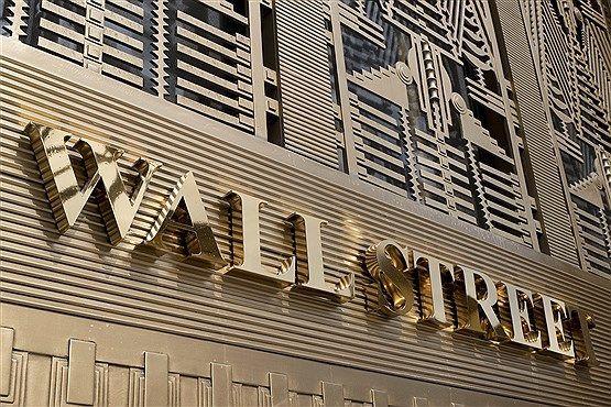 سهام وال استریت سقوط کرد