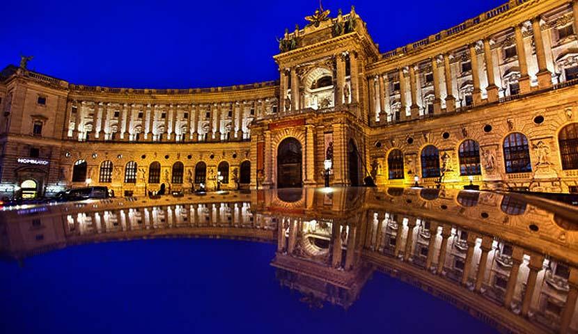 قصر هافبرگ