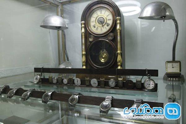 موزه ساعت کرمان 3