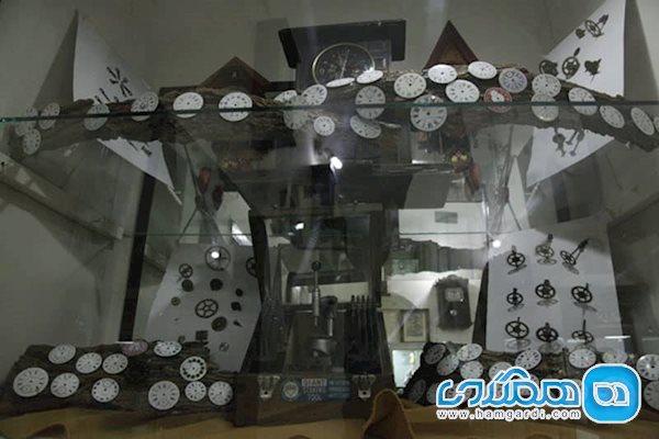 موزه ساعت کرمان 4