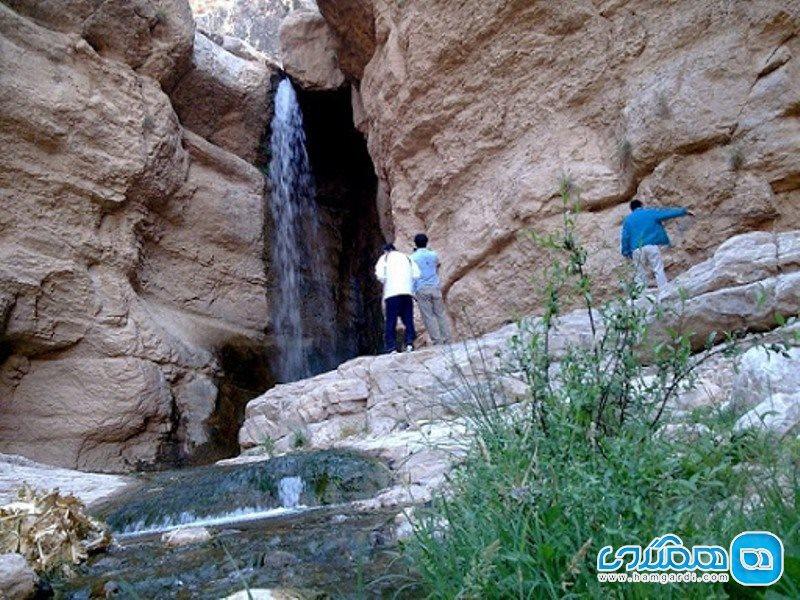 آبشار حمید بجنورد 3