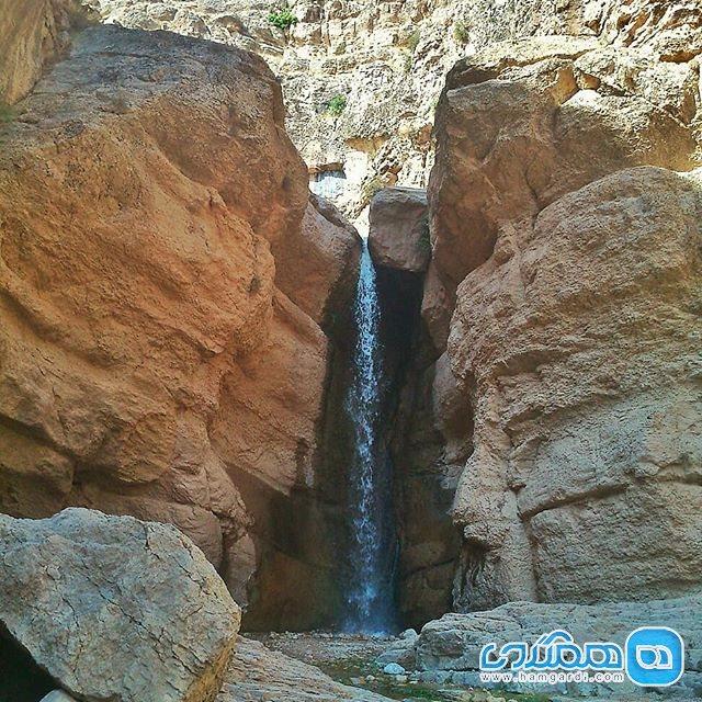 آبشار حمید بجنورد 2