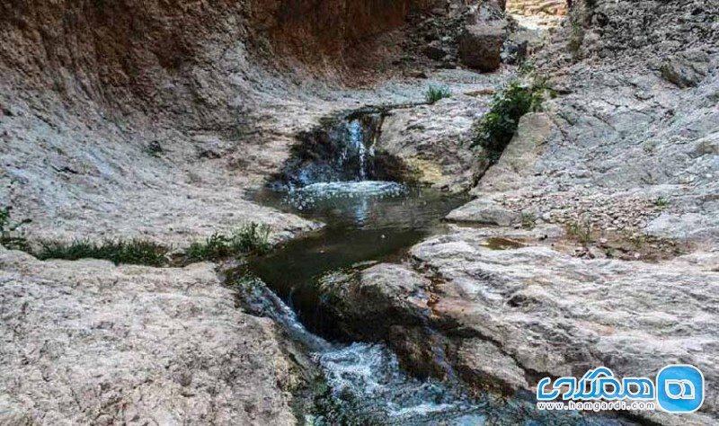 آبشار حمید بجنورد 5